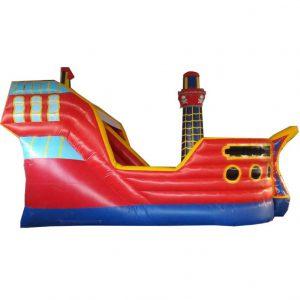 Ship Bouncy
